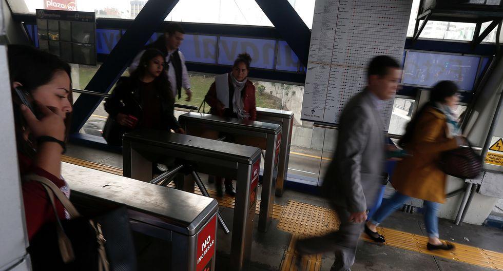 Metropolitano: Contraloría señala que razones para subir el pasaje no corresponden al contrato de concesión. (Perú21)