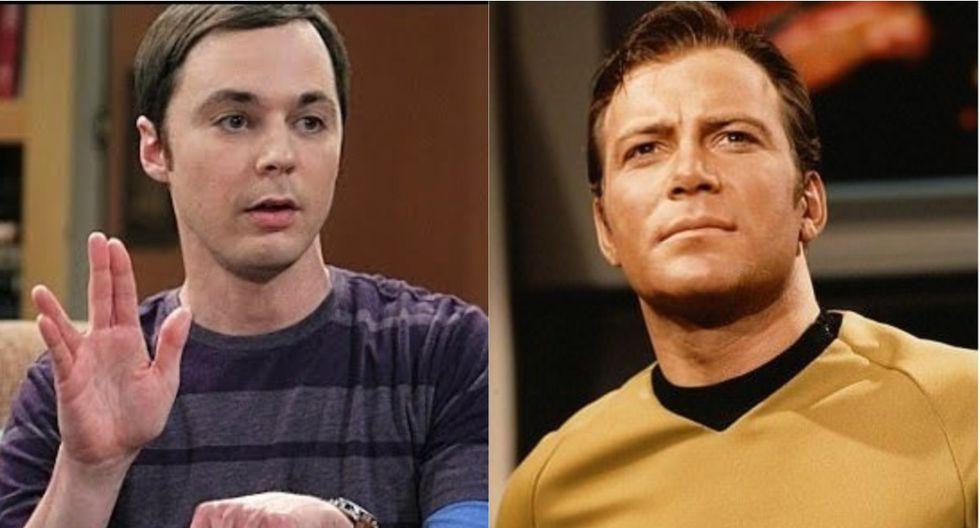 """""""The Big Bang Theory"""" tendrá un episodio especial con un invitado de lujo. (Foto: CBS/Paramount Pictures)"""