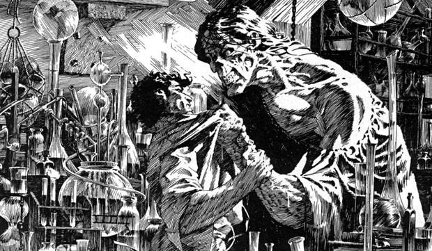Literatura | Carta a Frankenstein, el monstruo incomprendido | mary shelley  | moderno prometeo | CHEKA | PERU21
