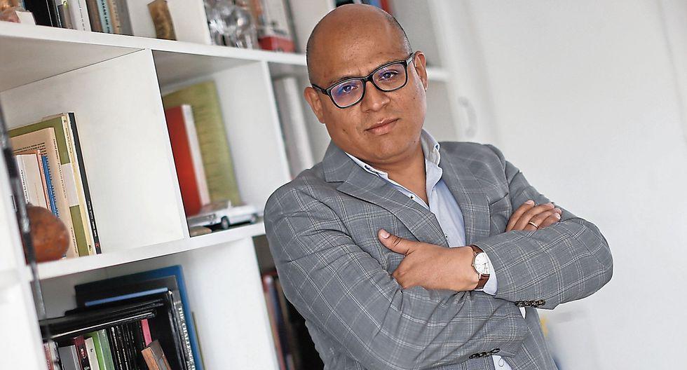 José Carlos Requena. Analista político. (Perú21)