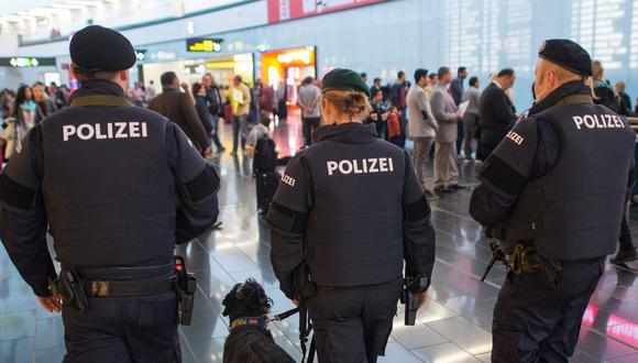 Desde 2016, Bélgica ha sido blanco en varias ocasiones de ataques yihadistas. (Foto: EFE)