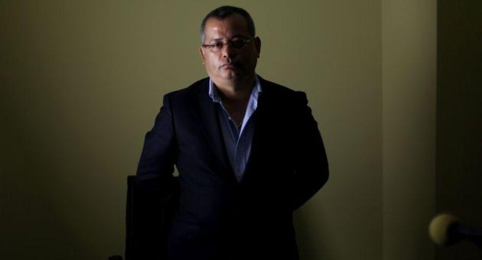 Según García Belaunde, la familia de Orellana ocupa ilegalmente un wawa wasi en Chaclacayo. (USI)