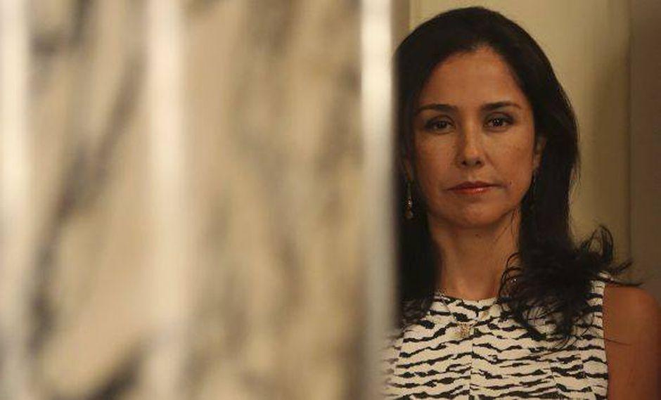 Poder Judicial resolvió la suerte de Nadine Heredia.
