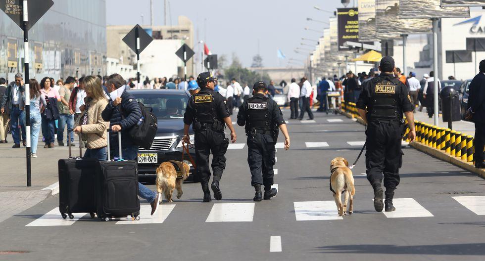 POLÉMICA MEDIDA. Al interior del cuerpo policial hay discrepancias sobre la propuesta de reemplazo. (Foto: Alessandro Currarino)