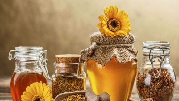 Jeannete Enamnuel afirma que todos los derivados de las abejas están llenos de nutrientes. (Foto: Pinterest Salud180)