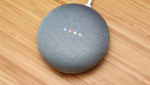 Google eliminó una función del Home Mini porque… ¡grababa todo lo que escuchaba! (Google)