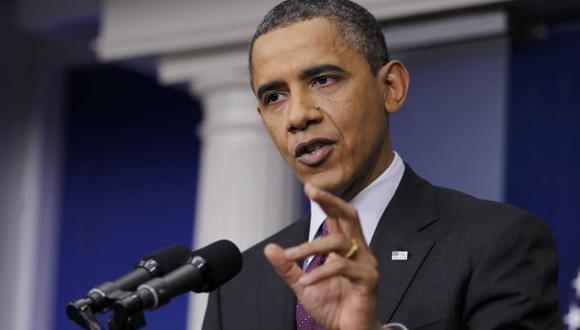 Obama espera debate. (Reuters)