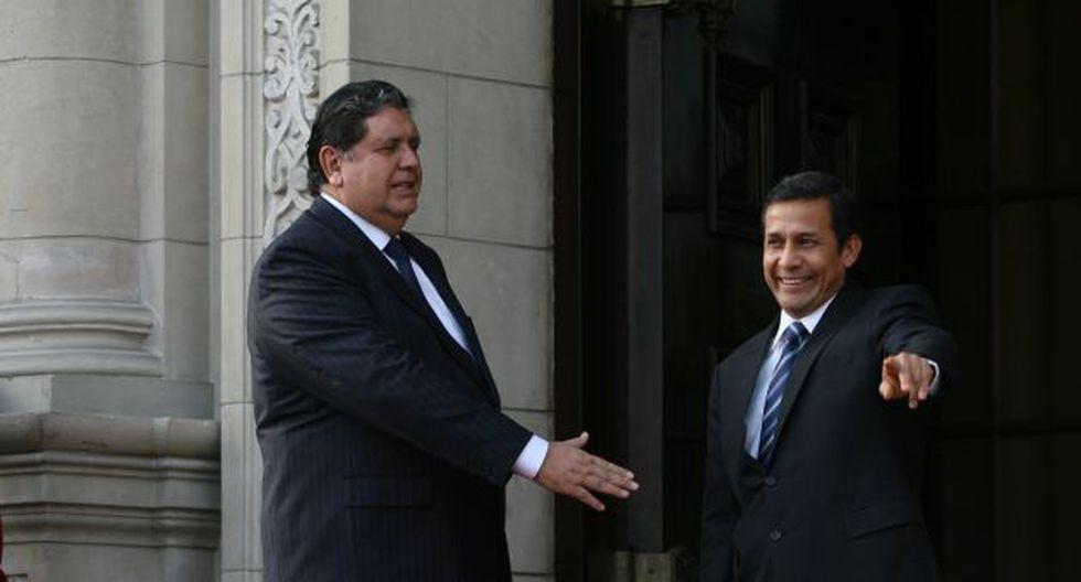 Se acabó el diálogo entre el Gobierno y la oposición. (Peru21)