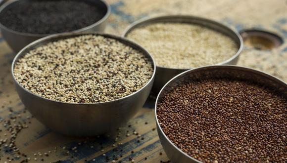Acaban de lanzar dos nuevos batidos hechos a base de cereales andinos que son trabajados por pequeñas asociaciones de agricultores de semillas andinas