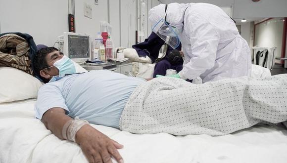 Herramienta busca facilitar hallar camas para pacientes graves de COVID-19. (Foto: Pronis)