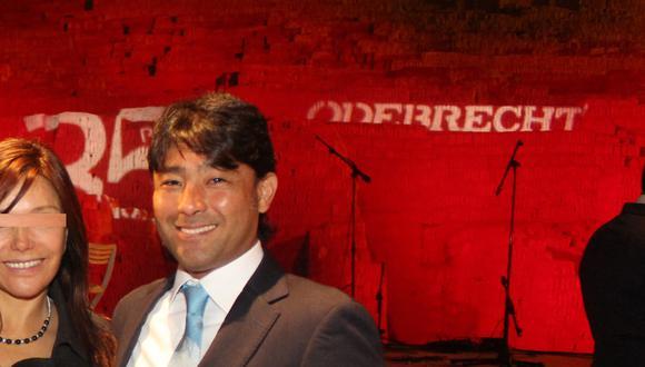 Daniel Hokama fue gerente en el proyecto Gasoducto Sur. Ahora es gerente en Perúpetro. (Perú21)
