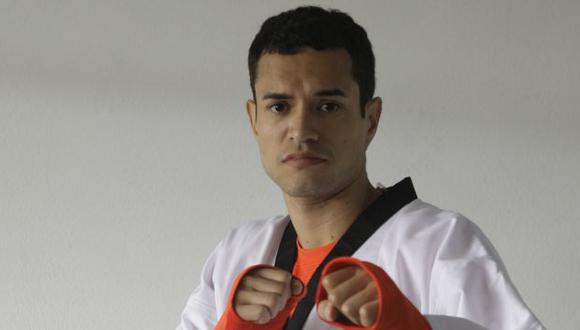 Peter López denuncia que autoridades deportivas le impiden ir a Odesur. (USI)