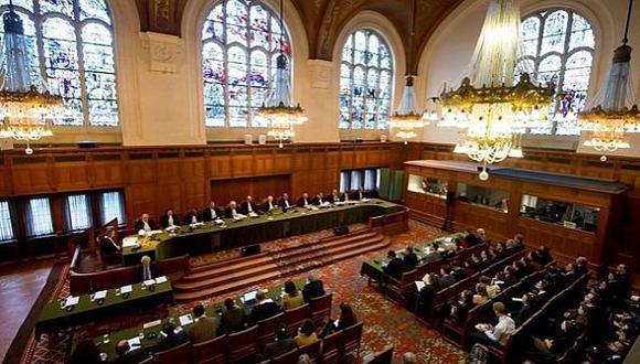 EN 2013. Jueces emitirán su fallo después de escuchar a Chile. (USI)