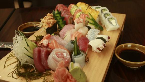 Especialista señala que el pescado es uno de los alimentos con más aporte nutricional. (USI)