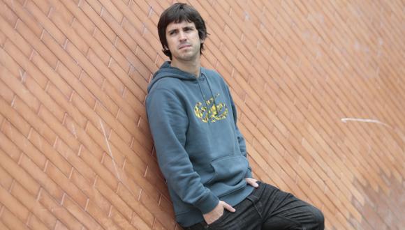 Foto: César Fajardo.