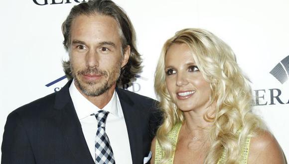 Según la revista People, Jason Trawick le entregó a su novia un anillo valorizado en 92 mil dólares. (AP)