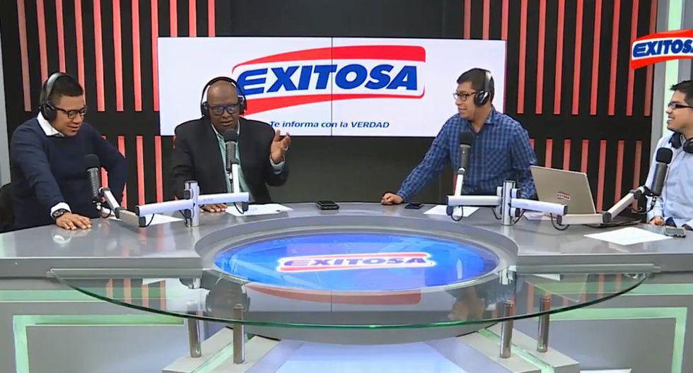 Elejalder Godos (Exitosa) 
