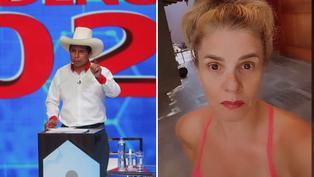 """Johanna San Miguel estima que resultados electorales """"se veían venir"""""""