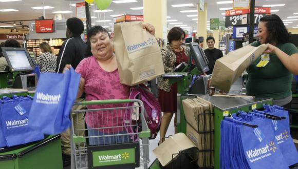Bajan proyecciones de ventas. (AP)
