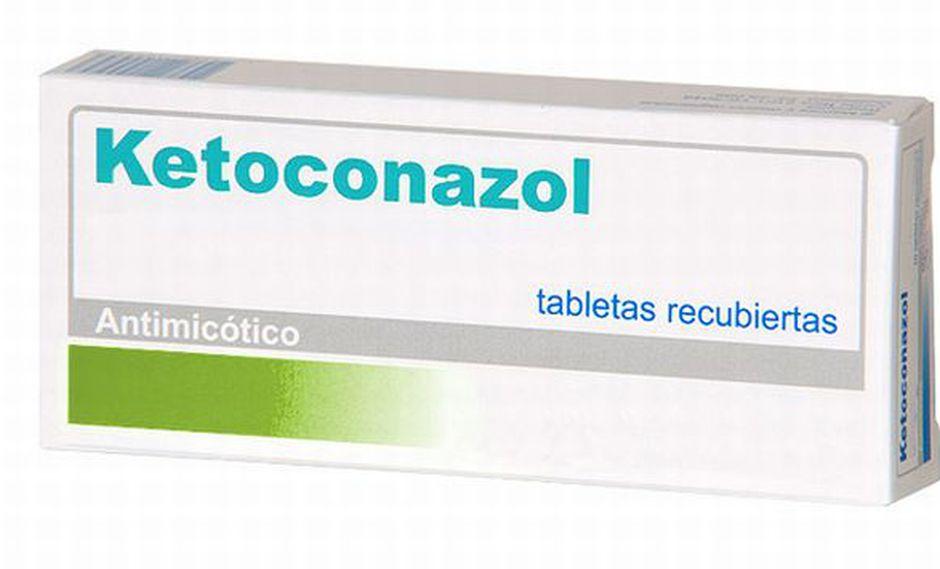 Digemid: Ketoconazol podría causar problemas en hígado y
