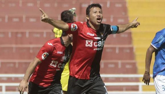 Melgar venció 2-1 de visita a Ayacucho FC y se mete en la pelea por Torneo Clausura. (Trome)