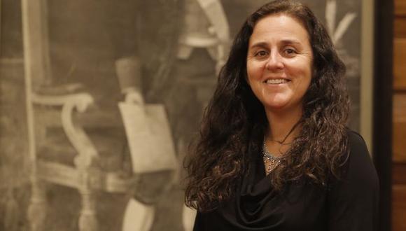 Ministra de Salud, Patricia García aceptó la renuncia del secretario general de su cartera Miguel Celi. (PERÚ21)