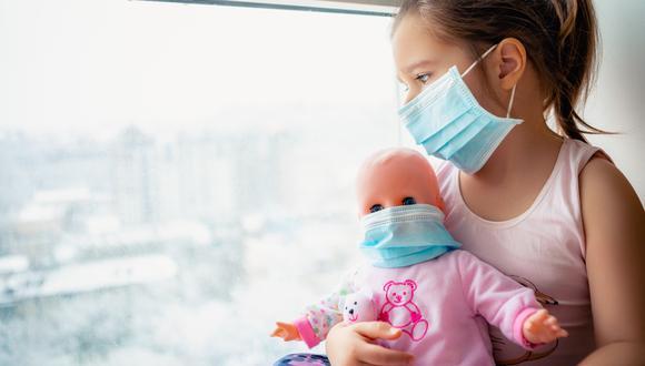 Mes de Cáncer Infantil:  la importancia de cumplir el deseo de un niño para su tratamiento (Foto: Shutterstock)