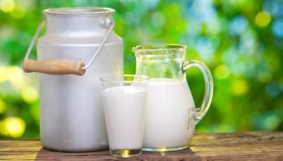 Algunos mitos sobre la leche (USI)