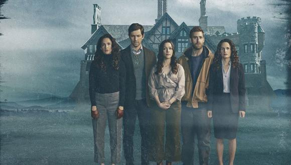 """12 datos que no sabías de """"La maldición de Bly Manor"""" (Foto: Netflix)"""