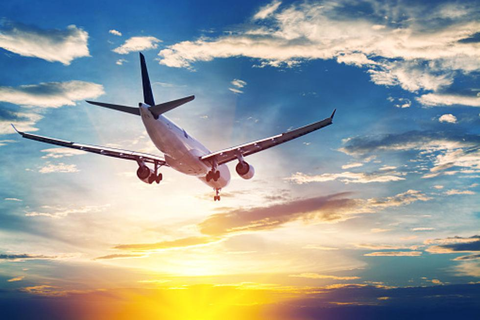 Viajes y vuelos (Foto: Getty)