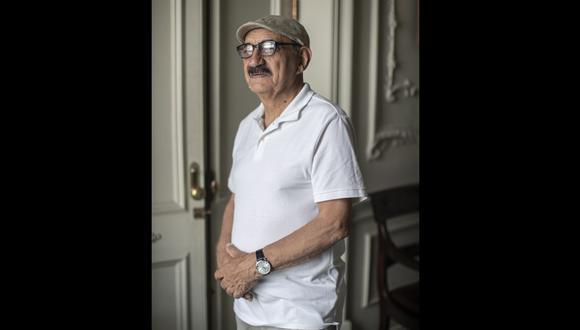 Congresista Enrique Fernández del Frente Amplio se encuentra internado en la clínica Ricado Palma (GEC).