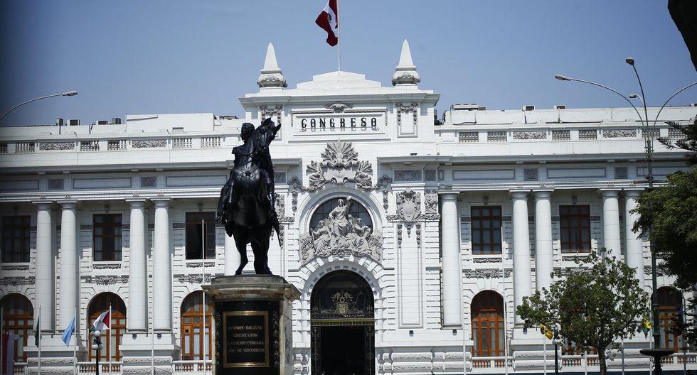 Congreso de la República (Perú21)
