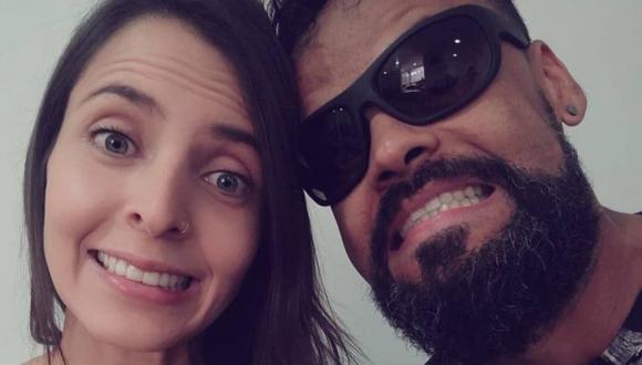 """Pareja causa controversia con su anuncio de felicidad: """"Nunca seremos papás"""". (Facebook)"""