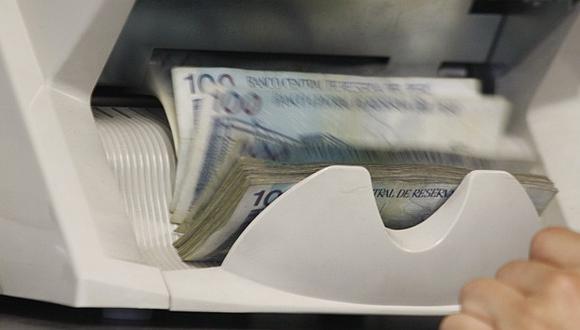 Desde hoy las personas podrán realizar transferencias interbancarias en un minuto. (USI)