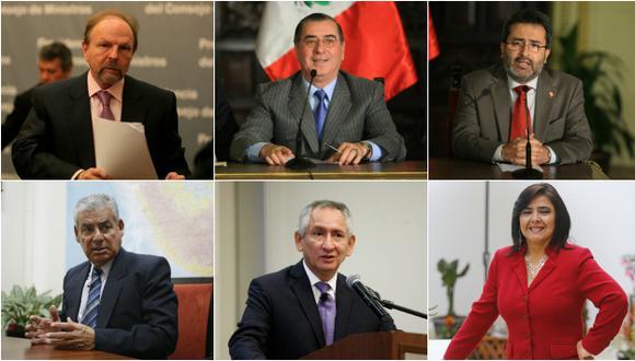 Aún no se conoce el nombre del siguiente primer ministro. (USI)