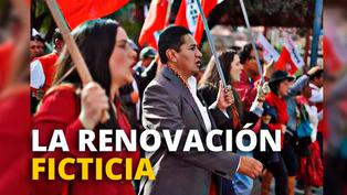 La renovación ficticia [VIDEO]