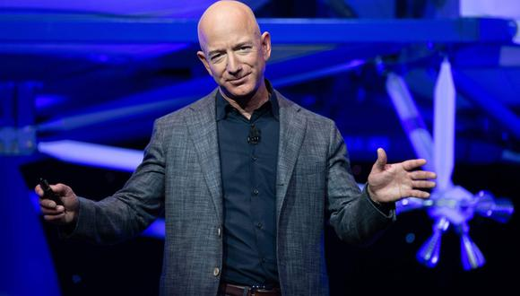 """Amazon se comprometió en un comunicado a cooperar """"plenamente"""" con la Comisión Europea en la investigación. (Foto: AFP)"""