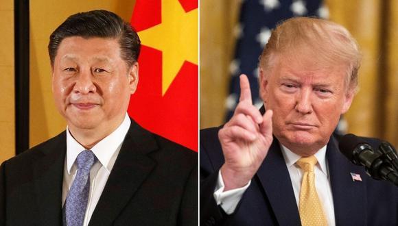 """Donald Trump ha intensificado los contactos diplomáticos con Taiwán y ha cuestionado el principio de """"una sola China"""". (Foto: EFE)"""