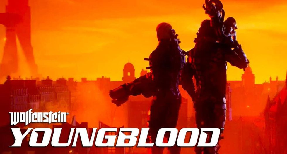 Wolfenstein Youngblood llegará el próximo 26 de julio en Nintendo Switch, PlayStation 4, PC y Xbox One.