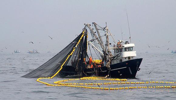 La evolución desfavorable de la segunda temporada de pesca de anchoveta afectaría el crecimiento del PBI, según Scotiabank. (Foto: GEC)