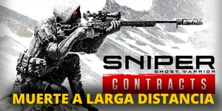 Sniper ghost warrior contracts [VIDEO]