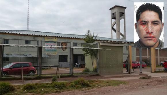 Ayacucho: Poder Judicial sentenció a  cadena perpetua a Clever Cisneros Talaverano (37) tras ser hallado culpable del delito de violación sexual en agravio de una niña de 9 años; así como el robo y tocamientos indebidos a una menor de 15 años, en la provincia de Huanta.