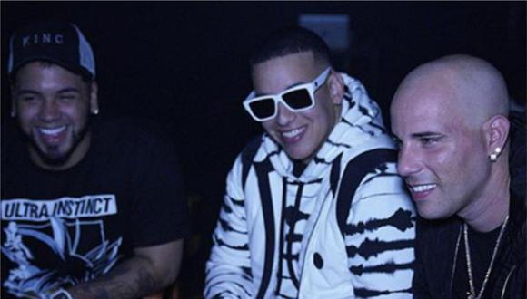 Daddy Yankee reveló el motivo por el que grabó un tema con Kendo Kaponi tras salida de la cárcel. (Foto: @daddyyankee)