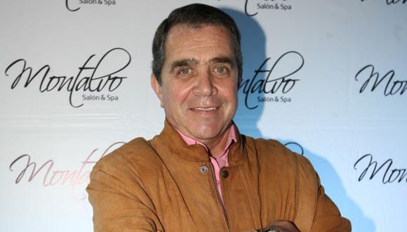 Criticó a las telenovelas y a las series. (USI)