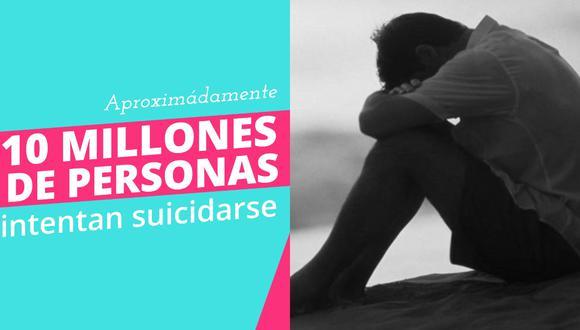En el seminario se abordarán diversos temas como la exacerbación de suicidio durante el coronavirus.