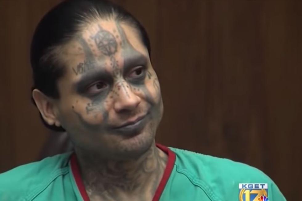Sujeto condenado a cadena perpetua decapitó y desmembró a su compañero de celda. (Captura TV KGET17/Estados Unidos)
