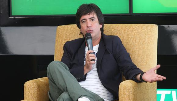 Carlos Carlín conducirá nuevo programa. (USI)