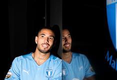 El club sueco lo presentó: Sergio Peña es oficialmente nuevo jugador del Malmo