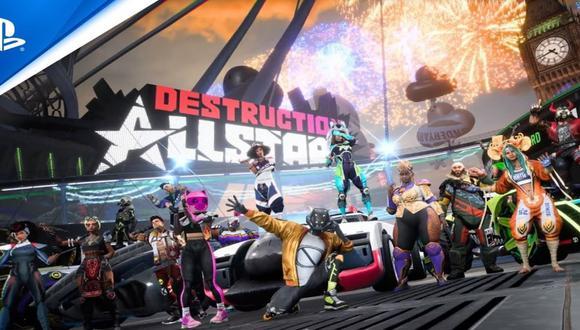El título llega este mes a PlayStation 5.