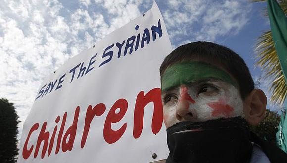 Entre las víctimas registradas también hay tres miembros de las fuerzas de seguridad. (Reuters)
